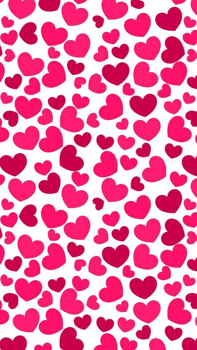 iPhone Wallpaper - Valentine's Day tjn   iPhone Walls ...
