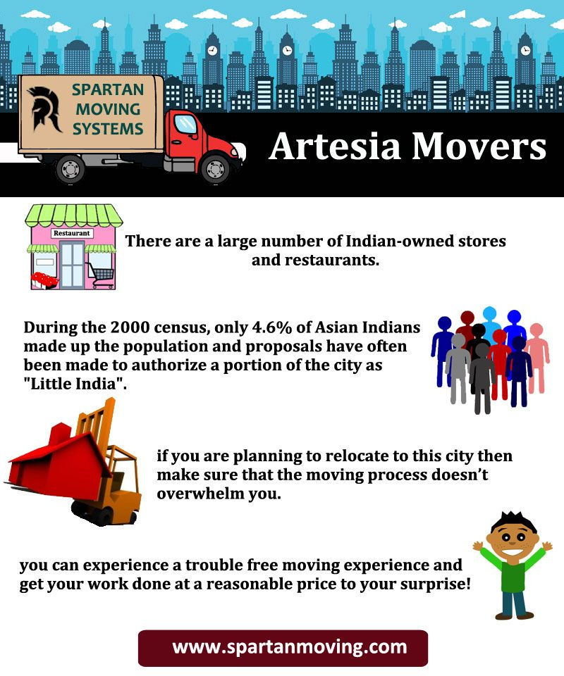 The City Of Artesia Ca Is Also Known For Its Water Tower Trying To Have The Tower Declared As A Historical Landmark Not Much O Artesia Moving Company Movers
