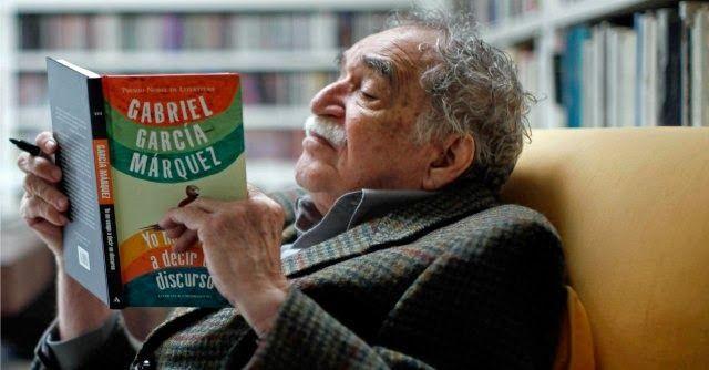 Gabriel García Márquez ~ La marionetta | La lettera di Addio dello scrittore