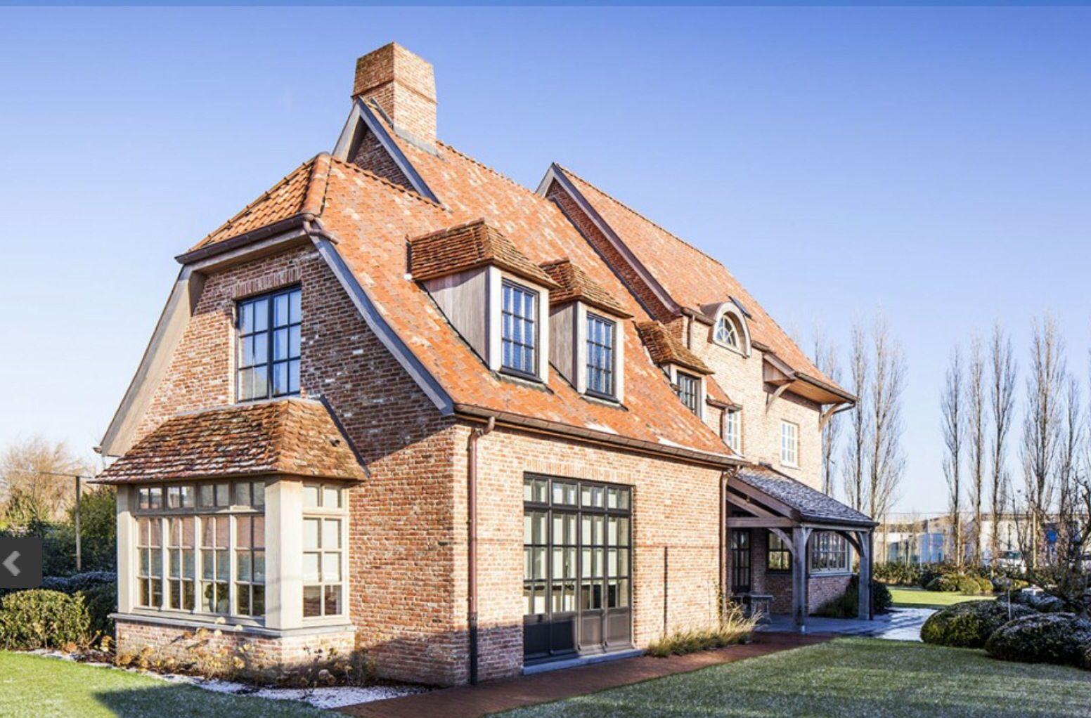 landelijke woning home sweet home pinterest maisons de campagne maisons campagnardes et. Black Bedroom Furniture Sets. Home Design Ideas