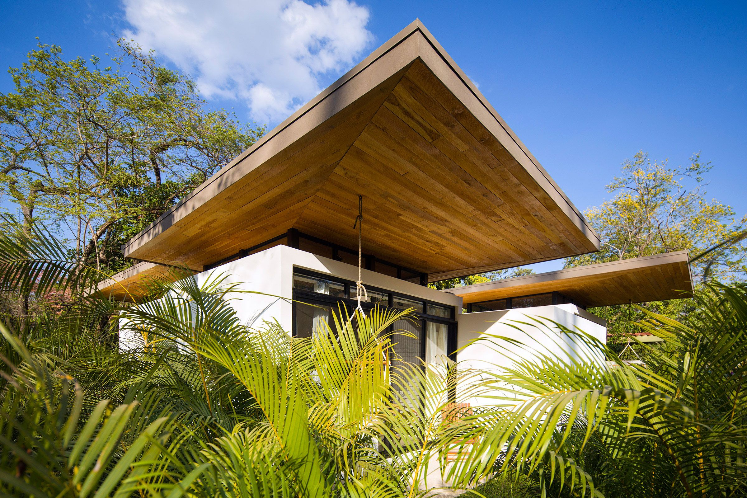Yoga and forest dwelling by Studio Saxe in Nalu 577fb207cc3