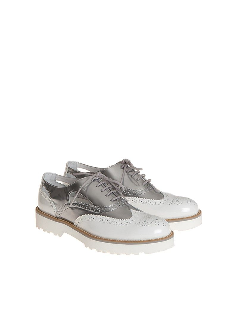 Hogan Spring Summer 2016 derby shoes - HXW2590T9401ON0906 | Derby ...