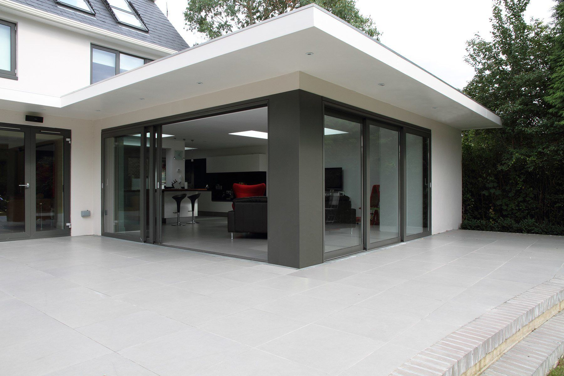 Good Flat Roof Specialists Hull Aurora Roofing Contractors