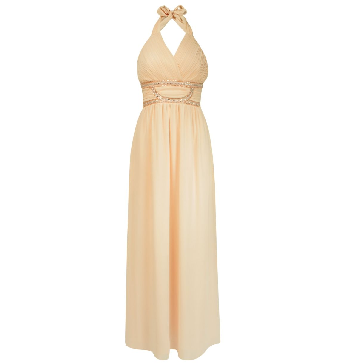 Chiffon Maxi Dress at foschini. I want this dress | fashion ...