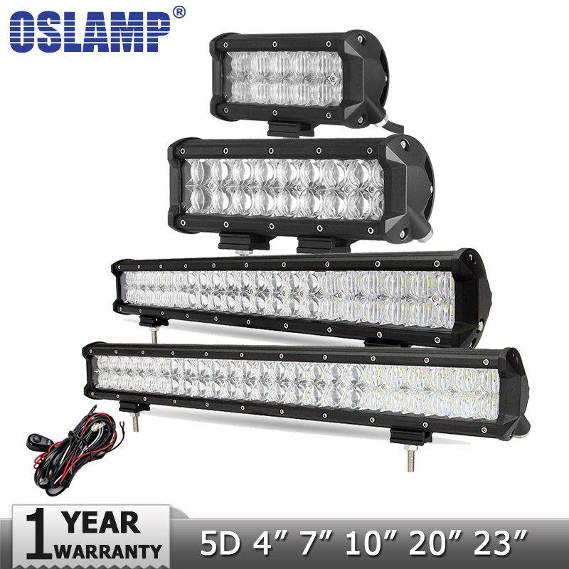 Big sale us 4249 oslamp 5d 4 7 10 20 23 led light bar offroad led light bars big sale us 4249 oslamp 5d 4 7 10 20 23 aloadofball Image collections