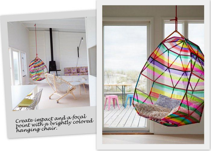 Hanging Chairs For Kids