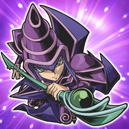 Dark Magician Duel Arena Yugioh Monsters Chibi The Magicians