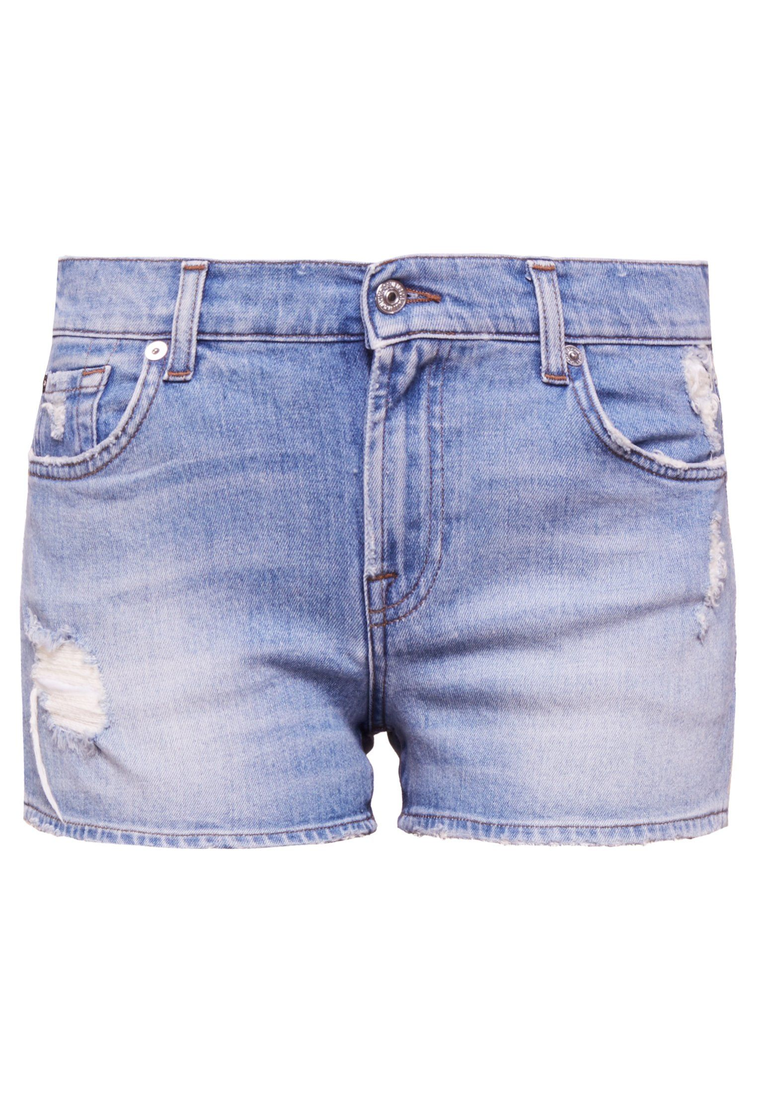 c7bf11b27d43ce Womens Papia Caviar Brown Shorts