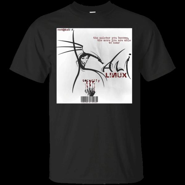 Hi everybody!   Kali Linux Logo T Shirt   https://zzztee.com/product/kali-linux-logo-t-shirt/  #KaliLinuxLogoTShirt  #Kali #LinuxLogoShirt #Logo