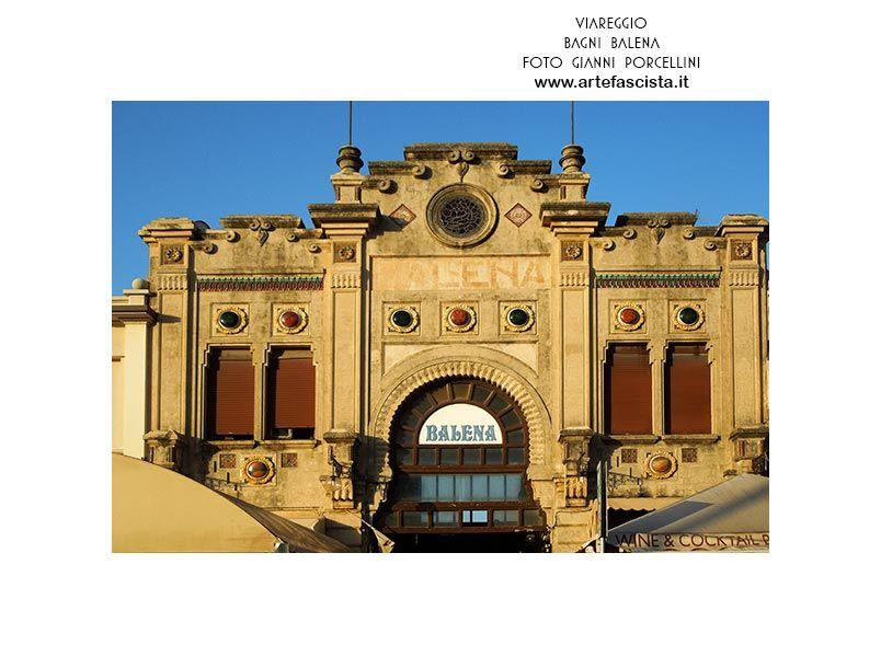 Bagno Tito ~ Viareggio galleria bagno balena viareggio lu viareggio