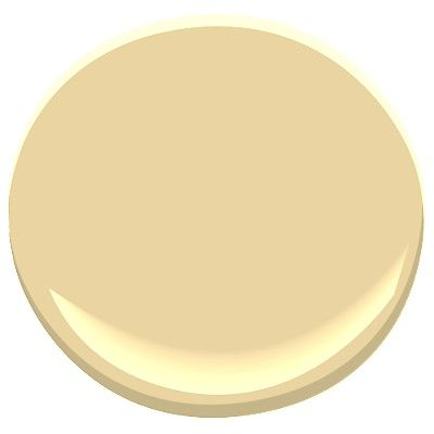 Find your color benjamin moore earthy and sunlight for Benjamin moore yellow
