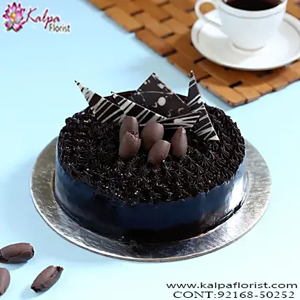 Premium Quality Fudge Brownie Cake 1 Kg Order Cake Online Dubai Cake Online Chocolate Cake Designs Order Cakes Online