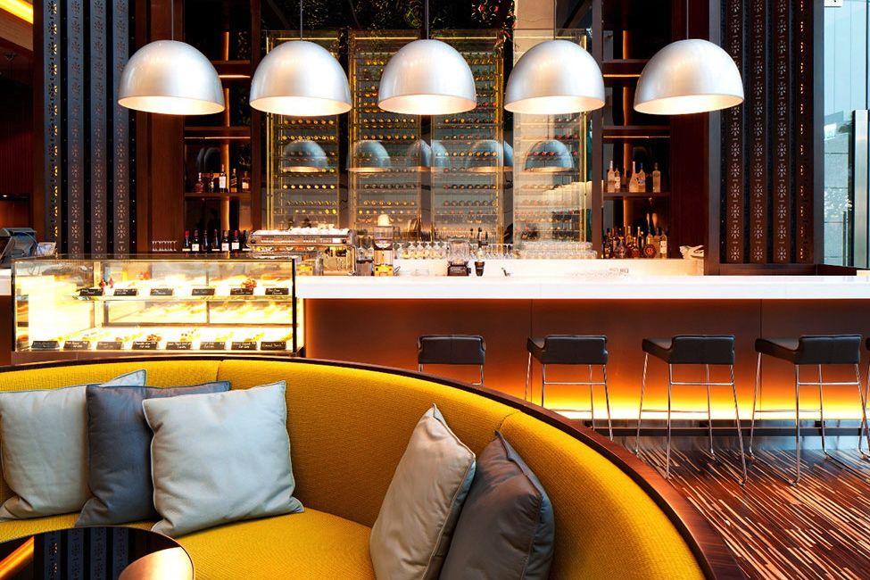 Hotel Icon, Hong Kong  - Gioia.it