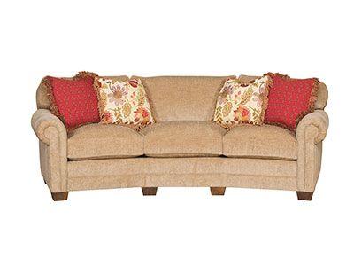 Conversation Couch | Steinhafels Furniture   BENTLEY CONVERSATION SOFA