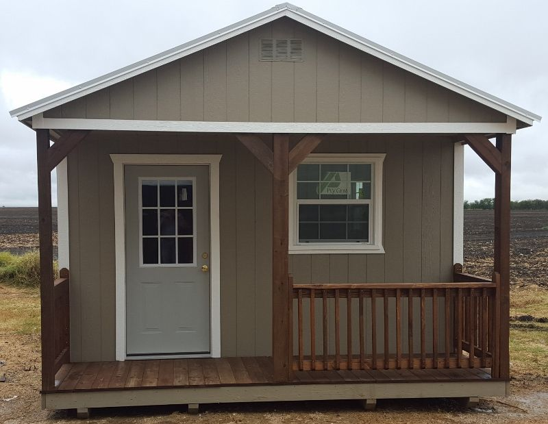 Cabin Shells Storage Sheds Portable Buildings