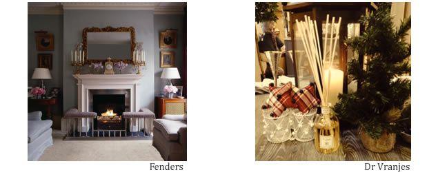 Fenders and fragrances #drvranjes #winter #cosy