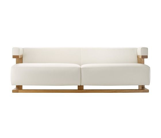 Walter Gropius F51 Sessel Couch Sofa, Vintage mid