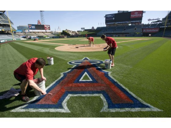 Sports Angels The Orange County Register Angels Baseball Baseball Los Angeles Angels