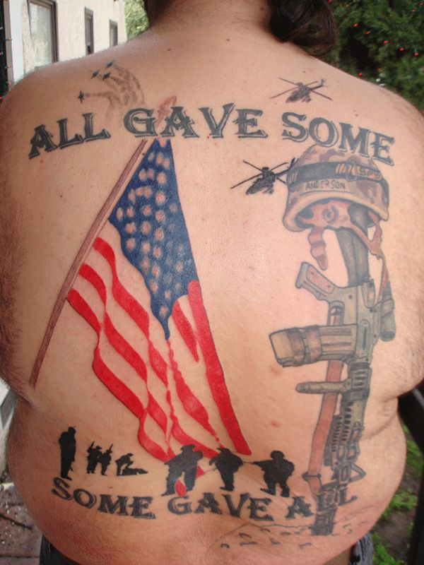 25 awesome american flag tattoo designs tattoo eagle tattoos and 25 awesome american flag tattoo designs art and design publicscrutiny Image collections