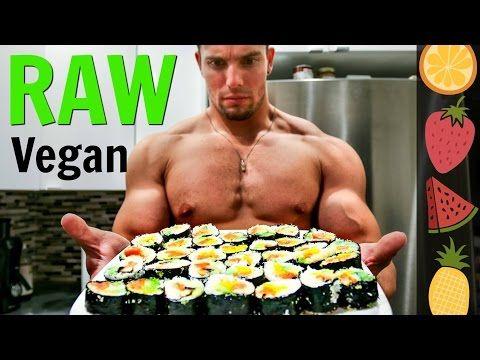 Raw vegan bodybuilding youtube vegan guide pinterest raw raw vegan bodybuilding forumfinder Image collections