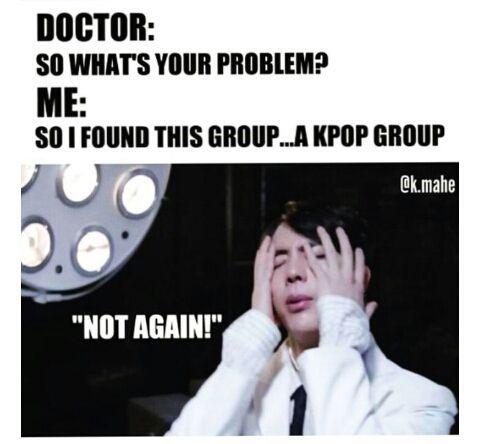 Kpop Memes und anderes Zeug XD