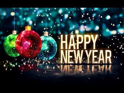 Happy New Year Song Remix Abba Lyrics Countdown Happy New Year Wallpaper Happy New Year Images New Year Wallpaper