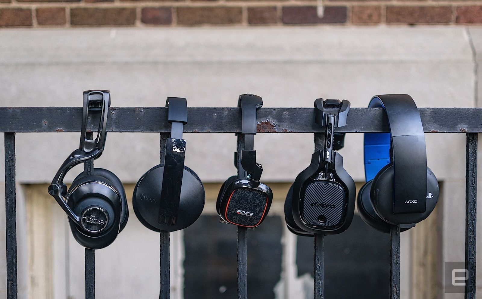 Gaming headset review roundup Five options one favorite