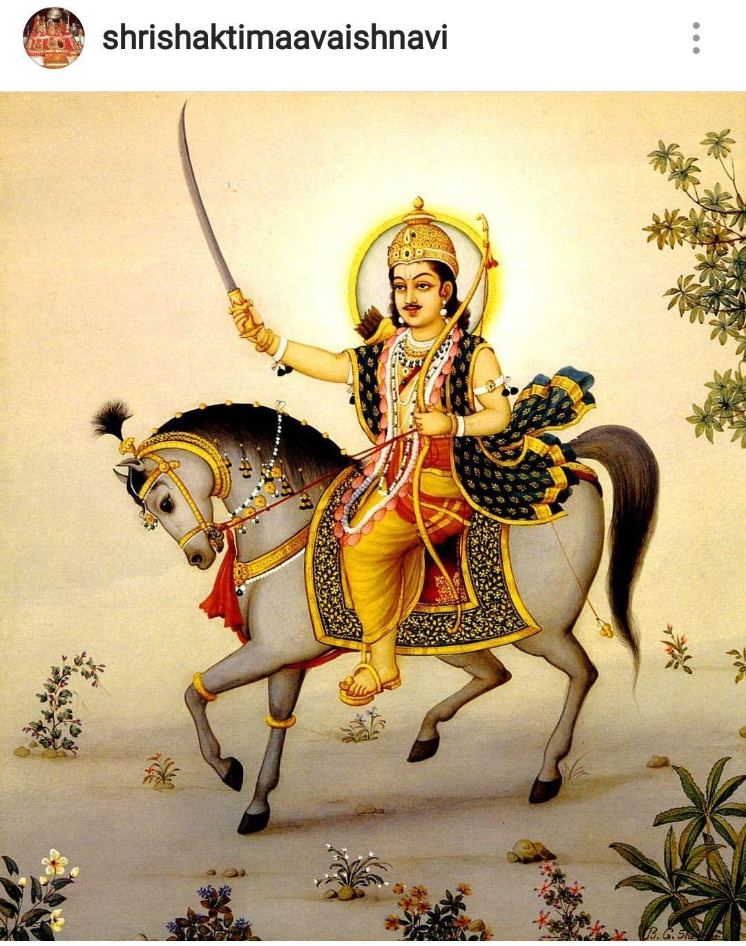 Vishnu Kalki Avatar Vishnu Dasavtar   Kalki avatar, Kalki, Hindu art