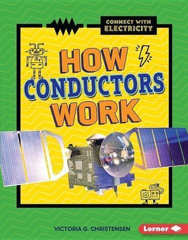 Childrens fiction books about electricity