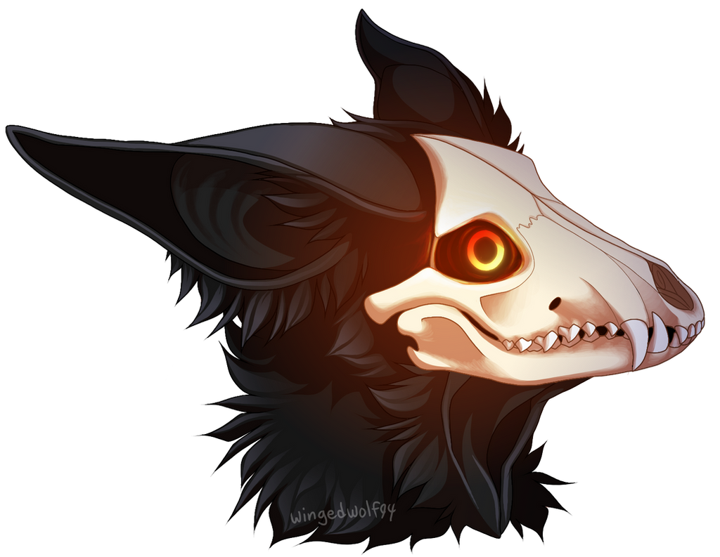 Needs a Name by wingedwolf94 on DeviantArt in 2020 Furry