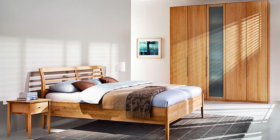 Mobilier chambre à coucher Design de Team7 Chambre à coucher