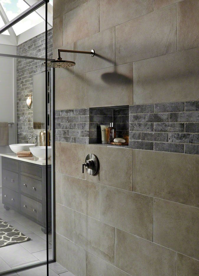 Turn Your Regular Bathroom Into A Masterpiece With Dela Tileu0027s Enormous  Selection Of Natural Stone Or Engineered Surfaces For Your Floors, Sinks,  Showers, ...