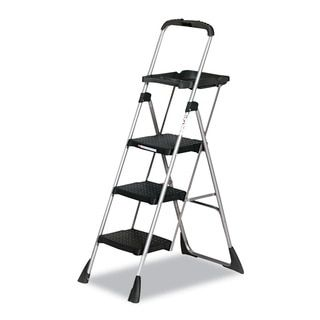 Cosco Retro Counter Chair / Step Stool By Cosco