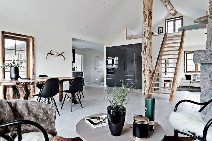 Beautiful Scandinavian Interior Design | S C A N D I N A V I A N ...