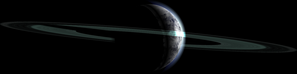 Stormy Planet By 1wyrmshadow1 On Deviantart Planets Stormy Planet Ring