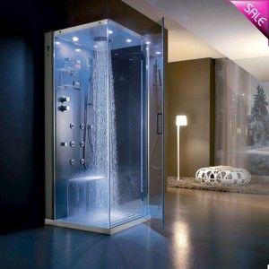 New Design Bathroom Steam Shower Cabin