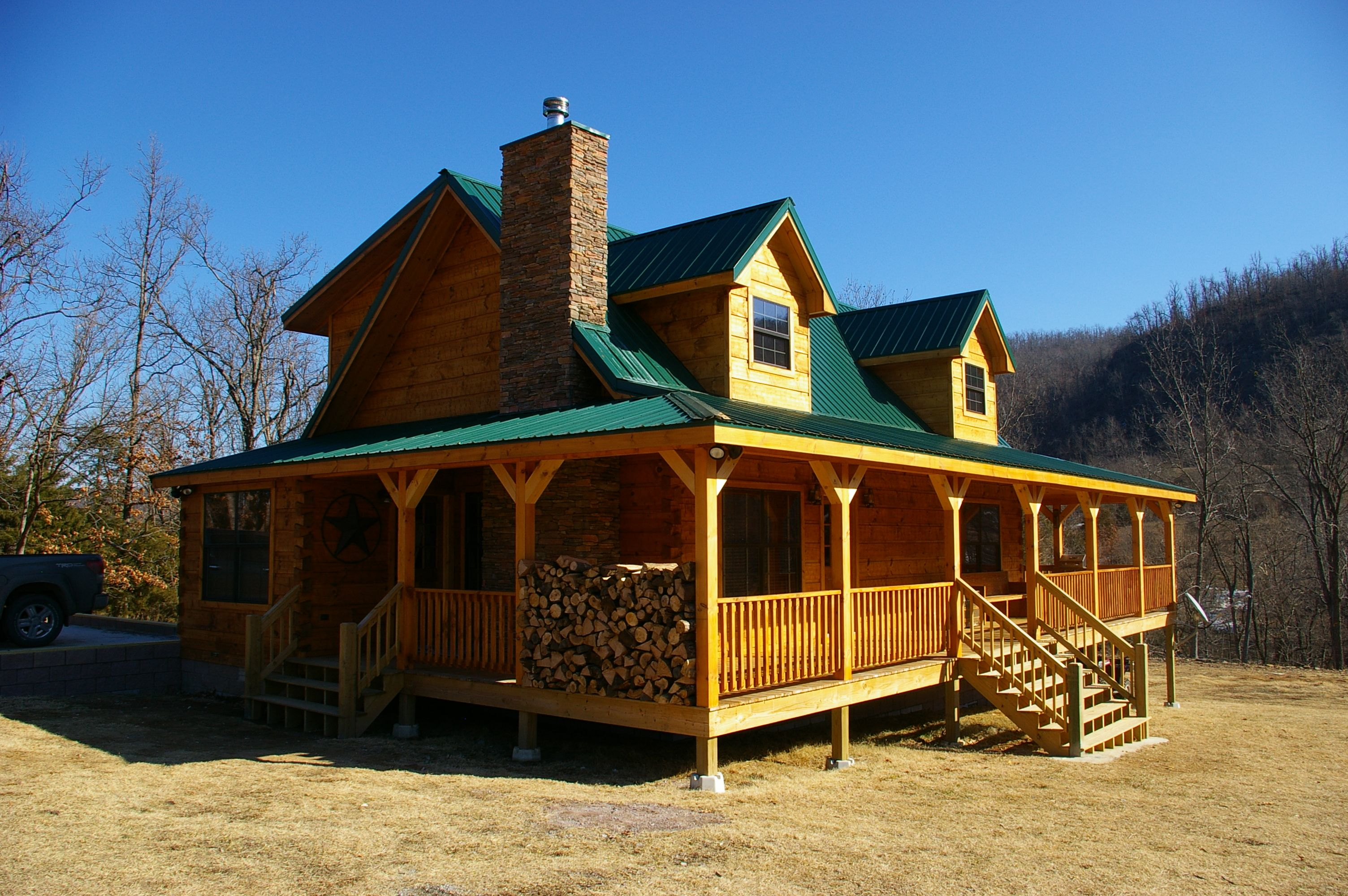 Superieur Log Home Designs And Prices   Home And Landscaping Design