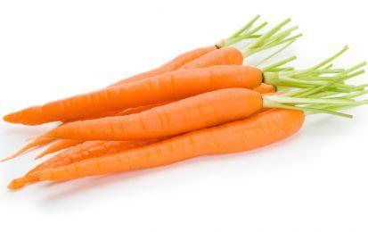 Carote proprietà nutrizionali, benefiche e calorie Le