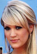 Luv her blonde.... Step 1