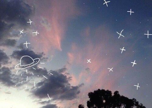 Pin By Makaya Tucke On The Night Sky's