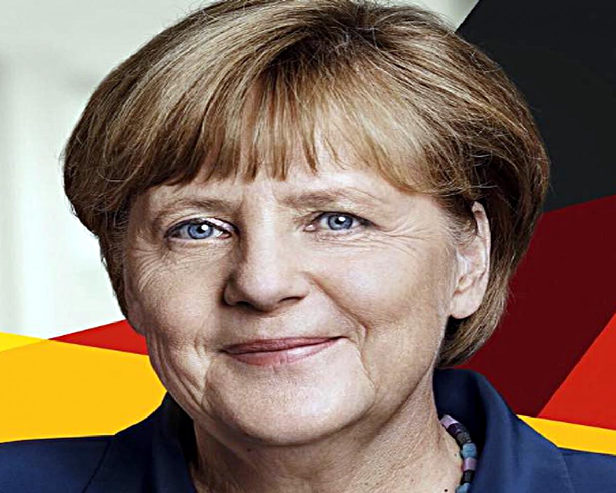 Grabstein Vor Wahlkreisburo Der Kanzlerin Merkel Aufgestellt In 2020 Merkel Meinungsfreiheit Bundeskanzler