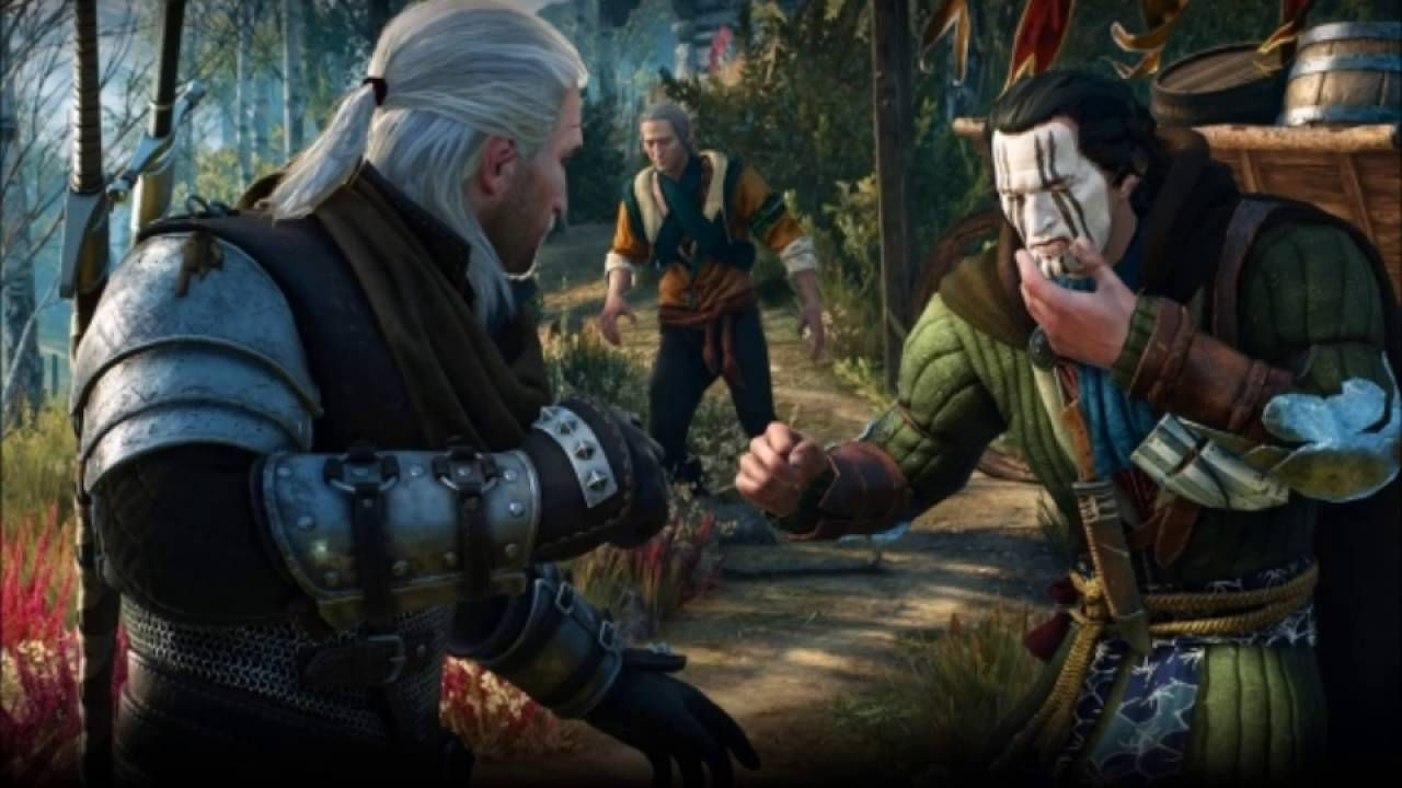 the witcher 3 complete soundtrack download