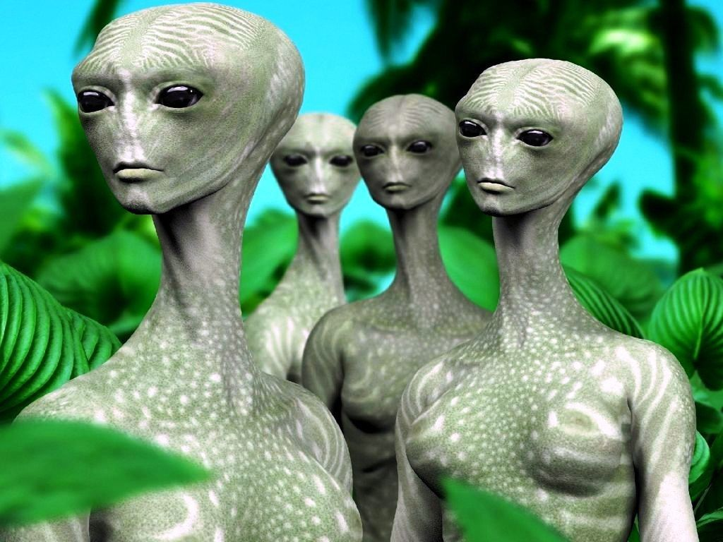 Ex-Científico de la NASA [Dr. Richard Hoover] presento la prueba definitiva de vida extraterrestre