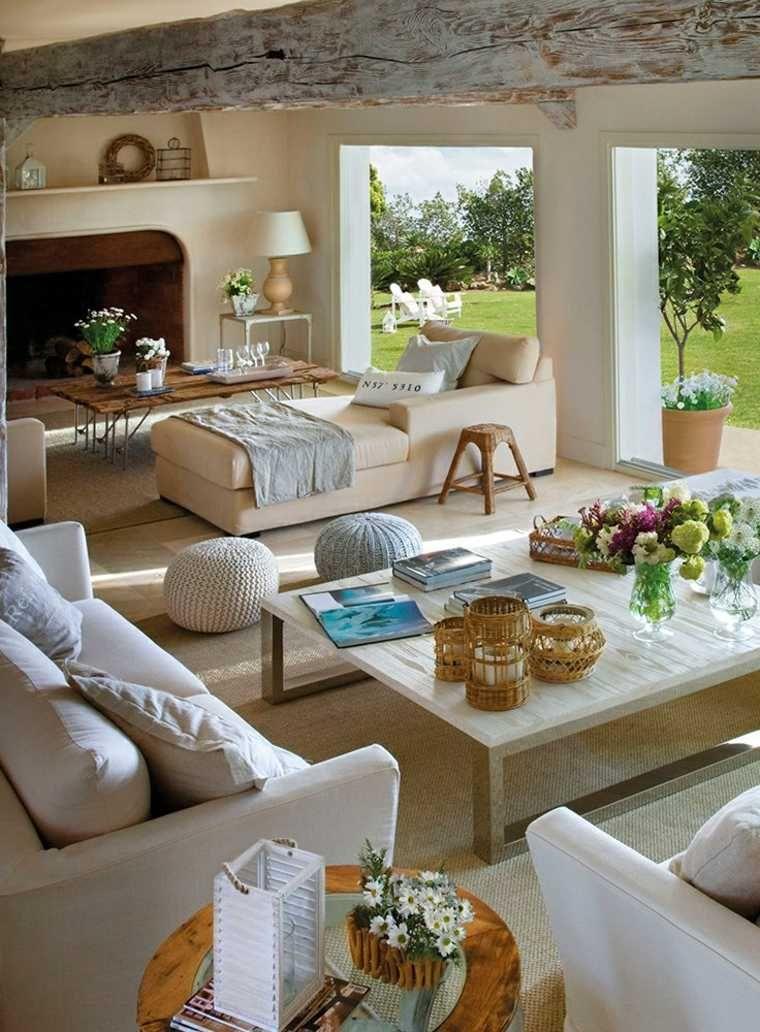 Comment Amenager Un Salon Exterieur Design Contemporain Deco