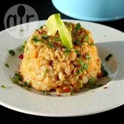 Kitchari - Kitchari ist ein einfaches Gericht aus der ...