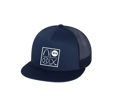9b27ecdf8837e9 Quadrant (314) Classic Snapback Trucker Sports Caps, Cool Fabric, Fathers  Day Gifts