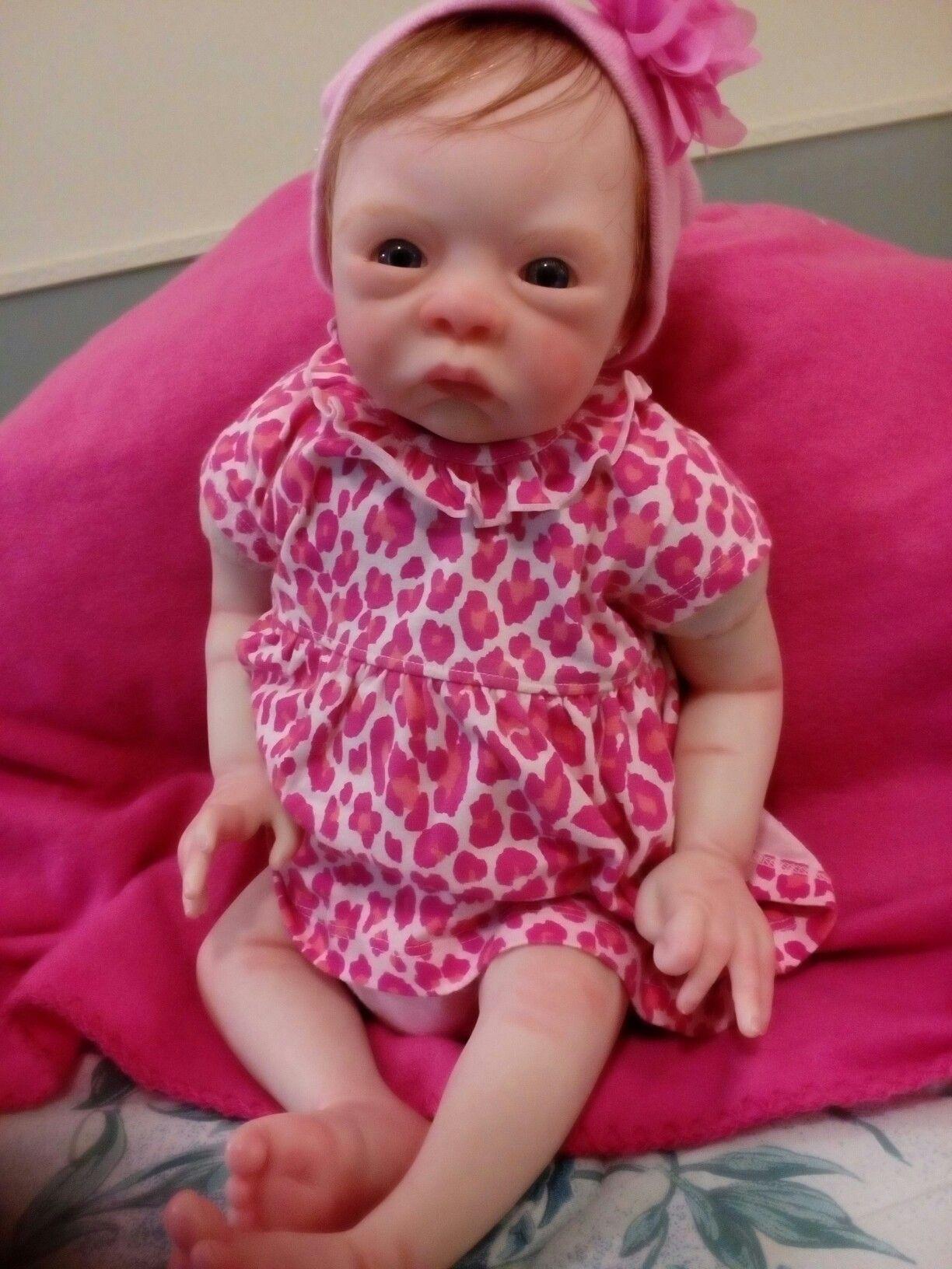 Sweet baby Paige/Tasha Edenholm/adopted by Oma😊 Baby