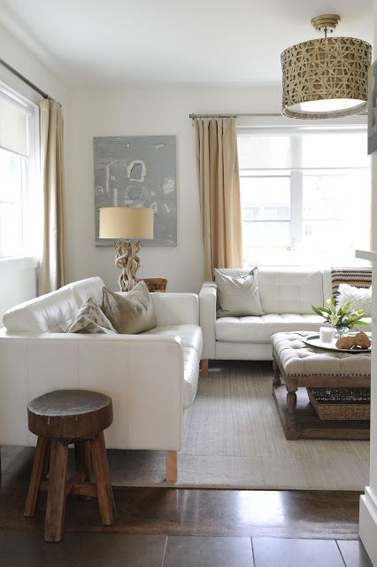 Feature Friday Moth Design Leather Living Room Furniture