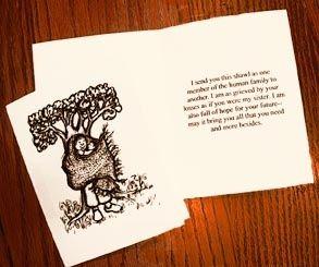 Prayer Shawl Cards To Print Prayer Shawls Pinterest