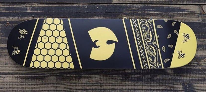Pin on Wu-Tang Clan